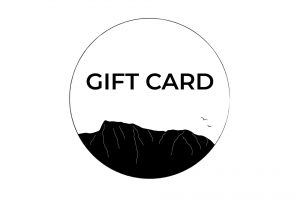 In from the Wild gift card